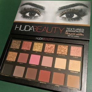 NEW [ORIGINAL Formula!!] Huda Rose Gold Palette